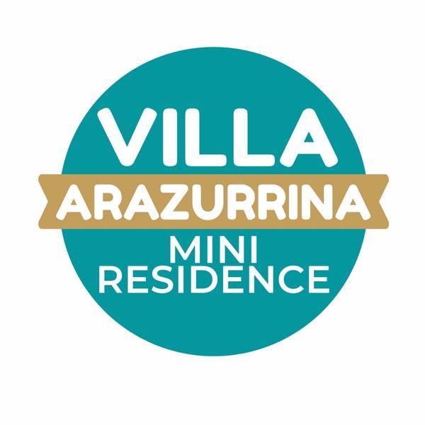 villa arazurrina