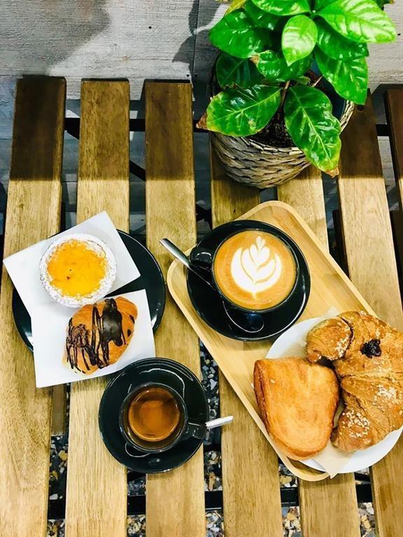 La colazione di ATTICO SULLA TORRE