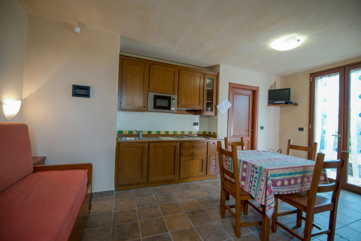 Appartamento 1 Limone 3