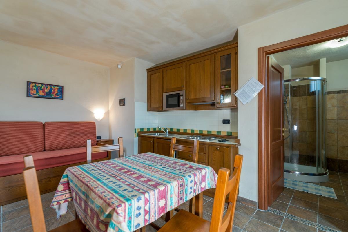 Appartamento 1 Limone 4