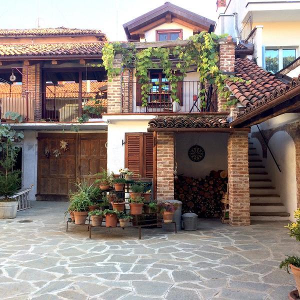 villa maddalena