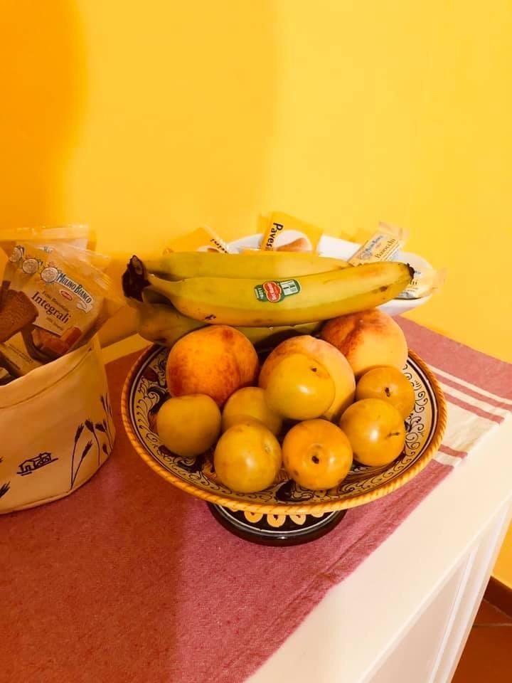 La colazione di DOMUS VESCIA