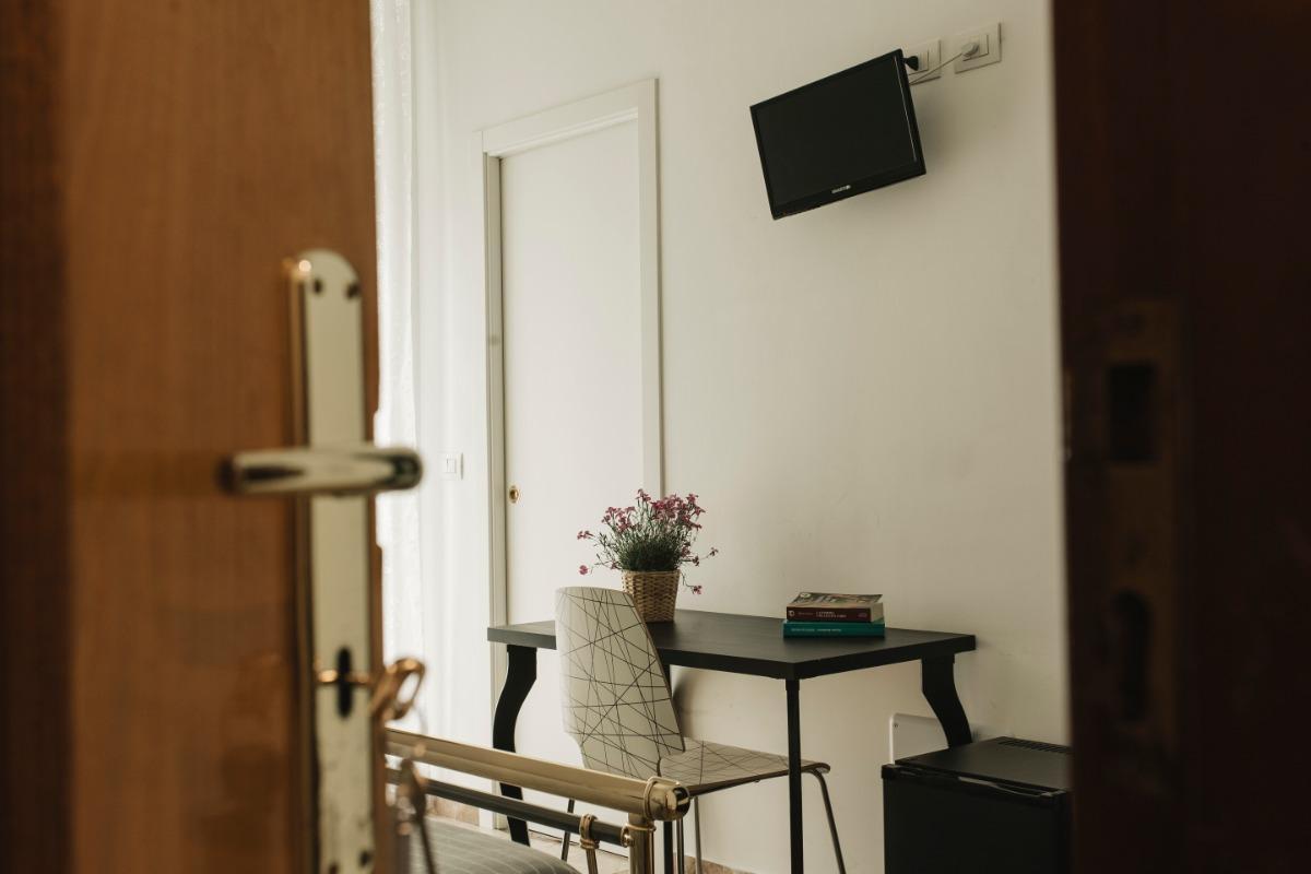 camera matrimoniale comfort