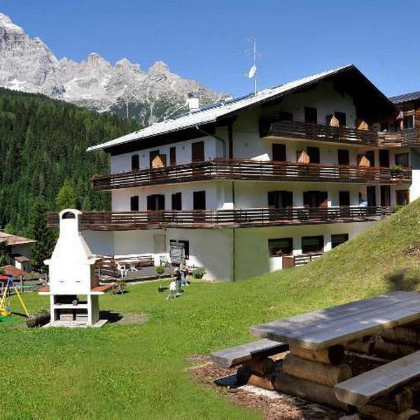 panorama hotel e residence