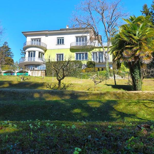 villa silvia b&b varese
