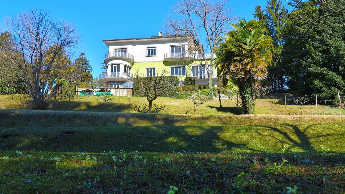 Intera Villa Silvia