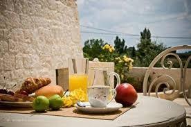 La colazione di TRULLI LOCO