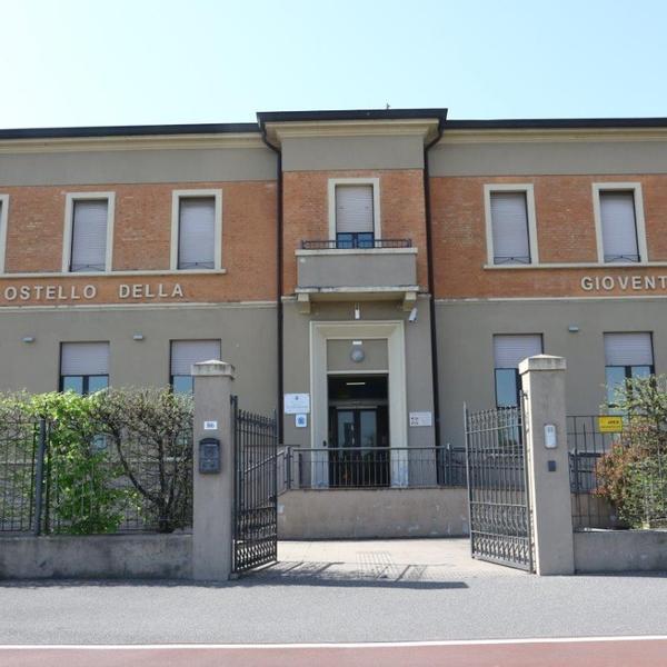 student's hostel san leonardo