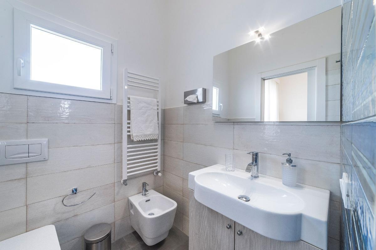 camera doppia con balcone 4
