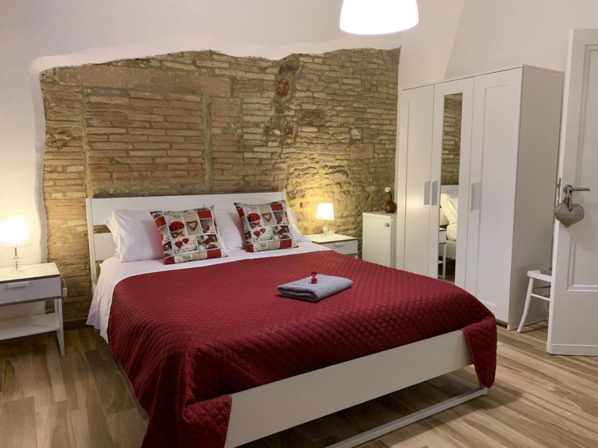 Suite Dimora Francesco 2