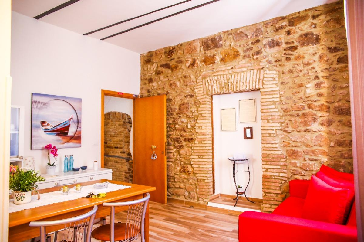Apartment 1 Dimora Francesco 2