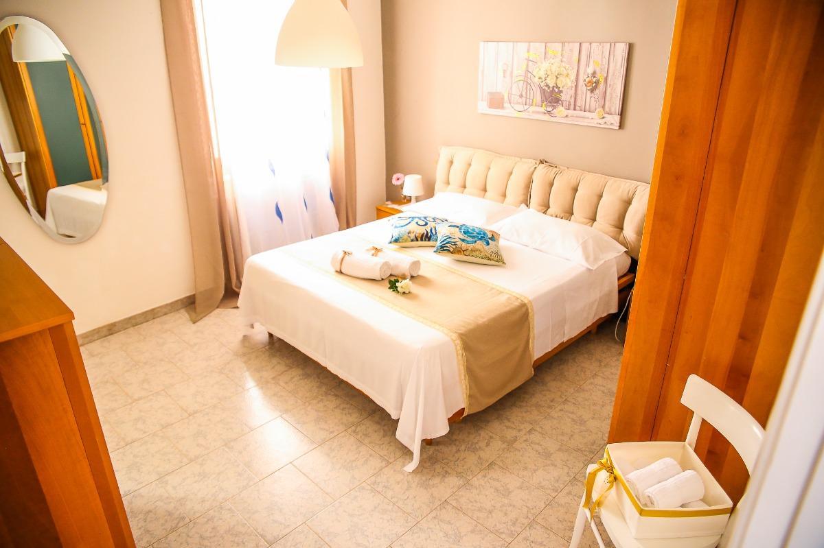Apartment 2 Dimora Chiara