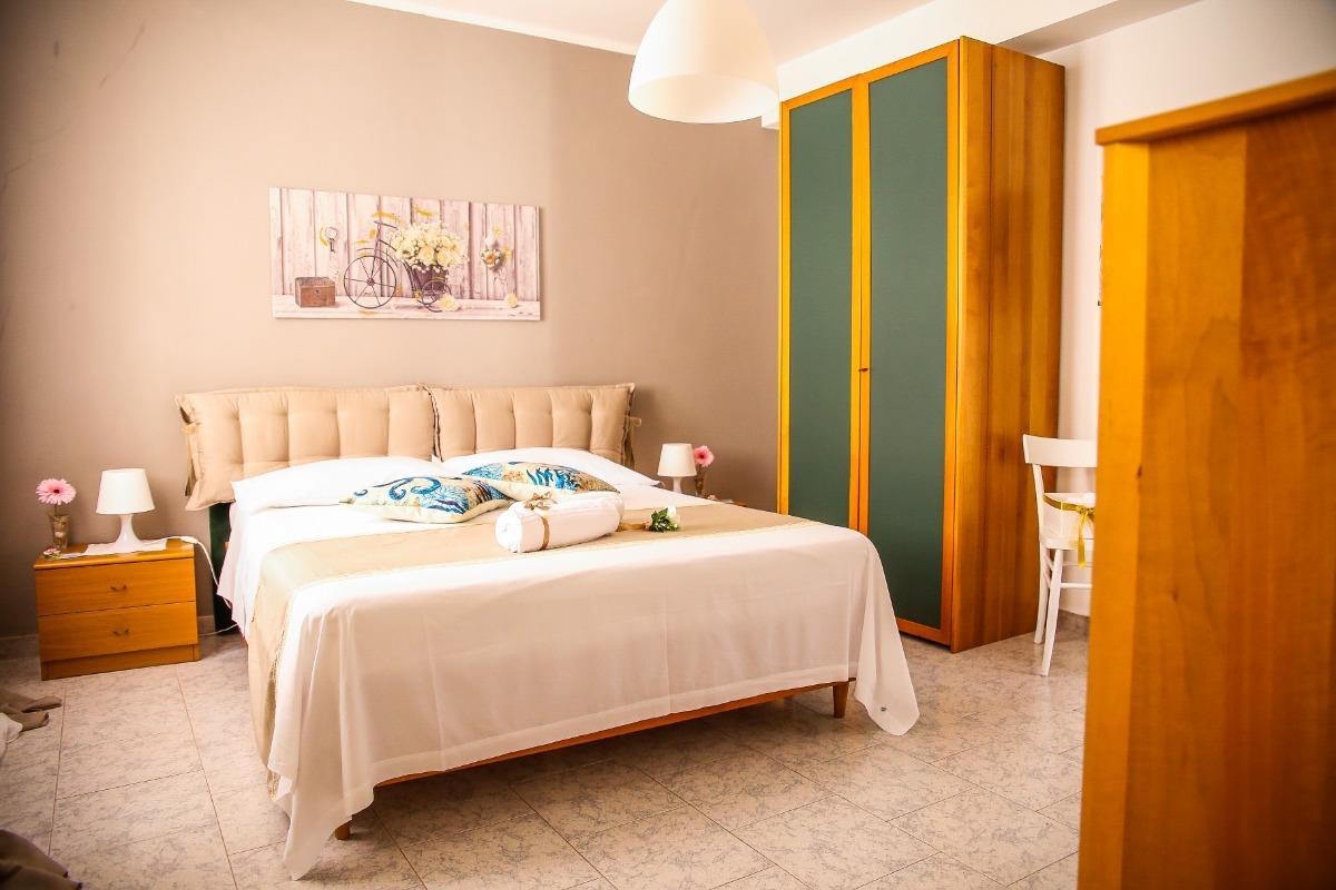 Apartment 2 Dimora Chiara 3