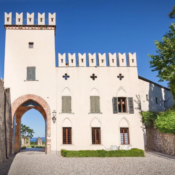 il primo del castello