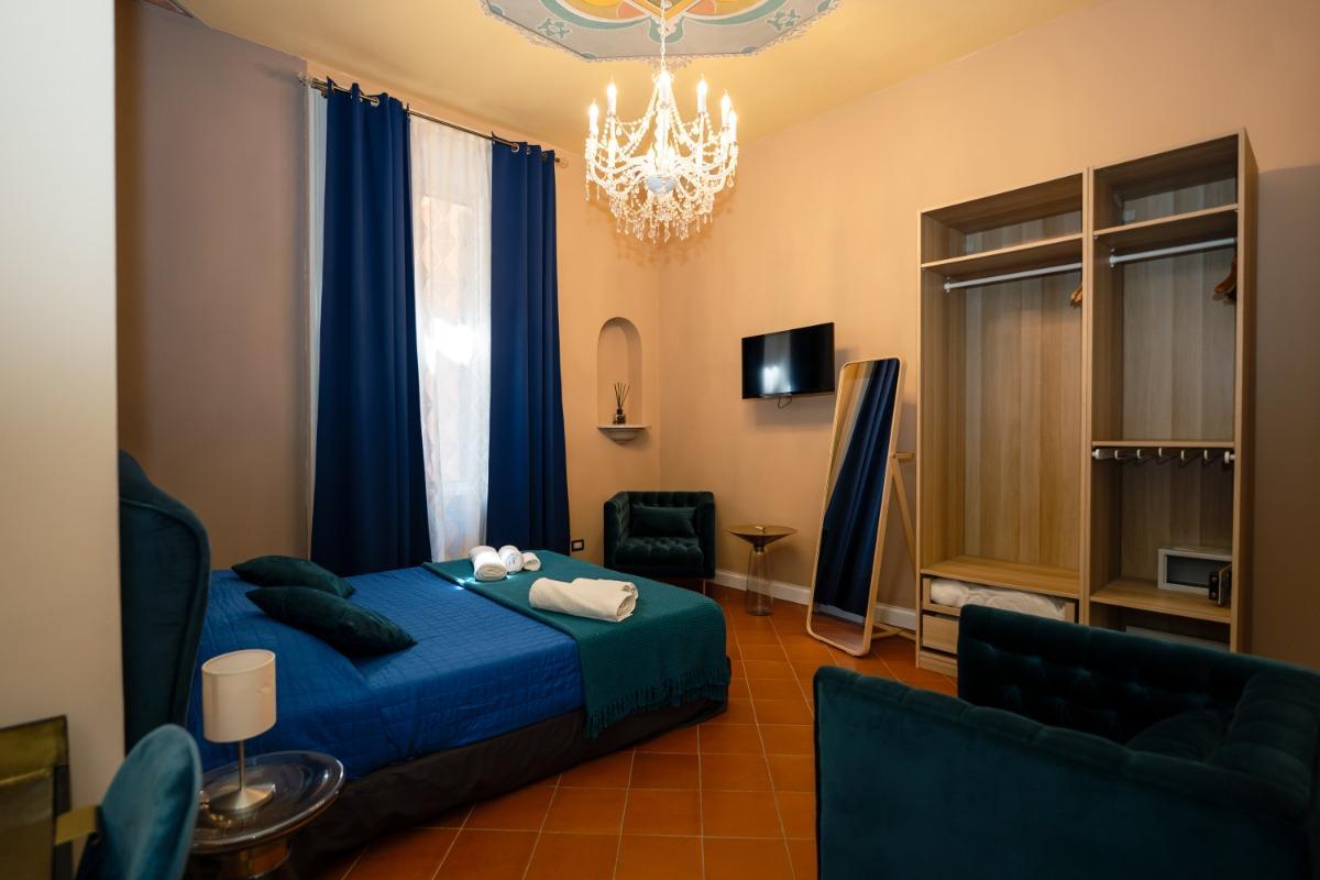 yunior suite
