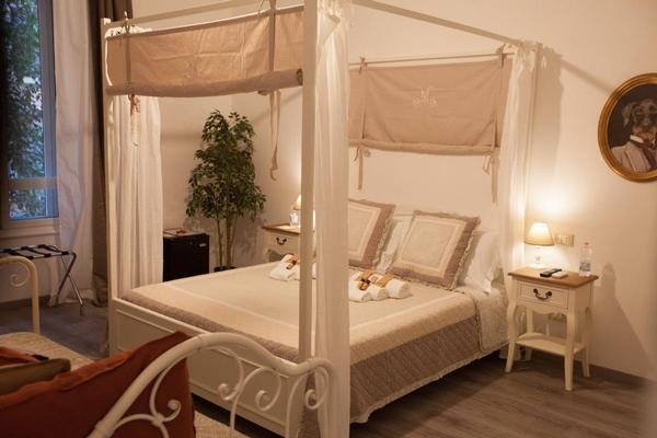 Popolo & Flaminio Rooms