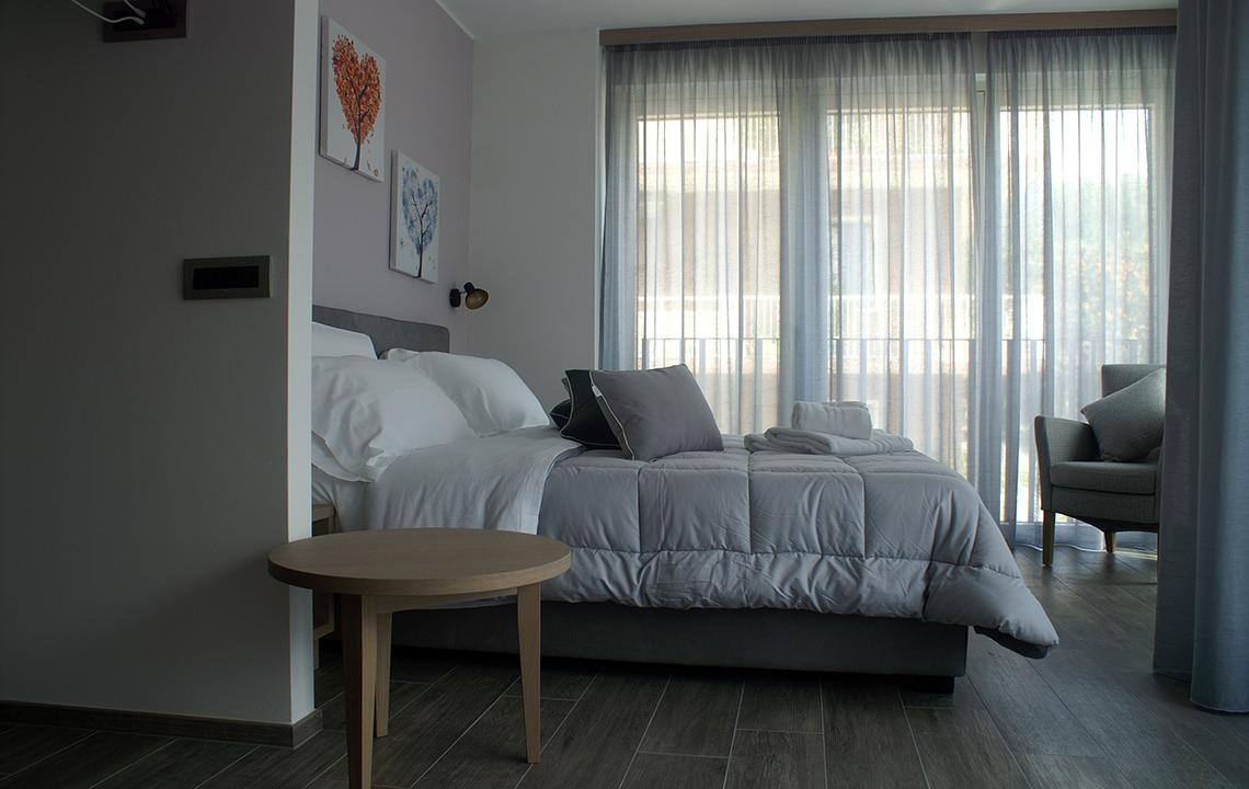 Appartament Suites 5