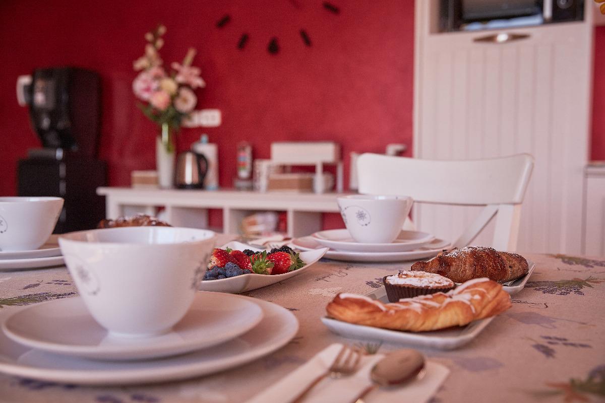 La colazione di CENTO PASSI DAL DUOMO