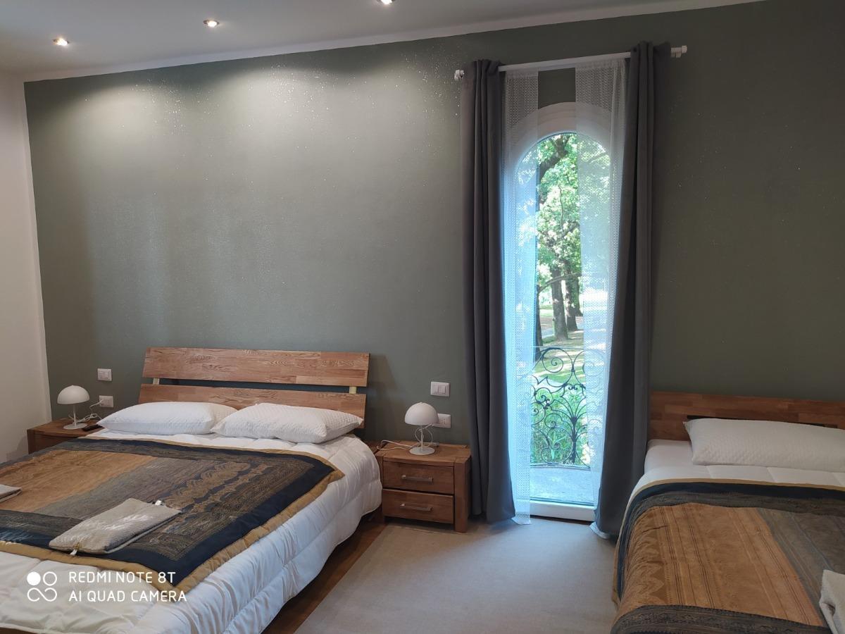 camera due, 2 stanze familiare