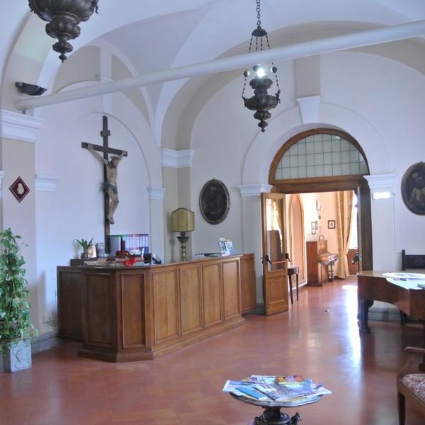 monastero s.s. annunziata