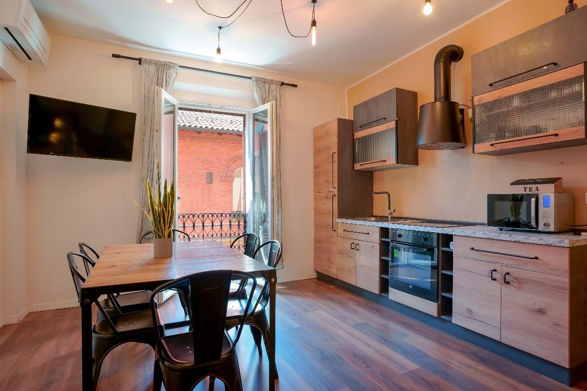Appartamento BALANZONE