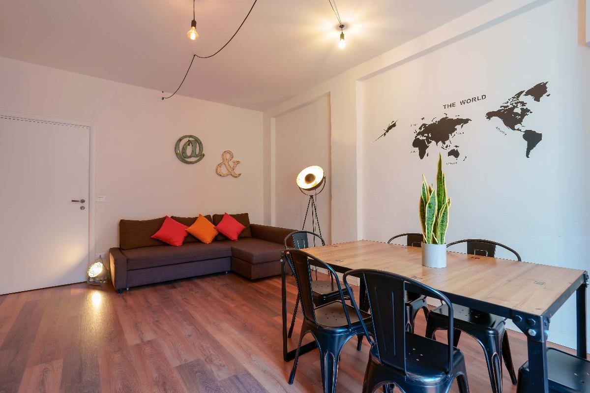 Appartamento BALANZONE 2