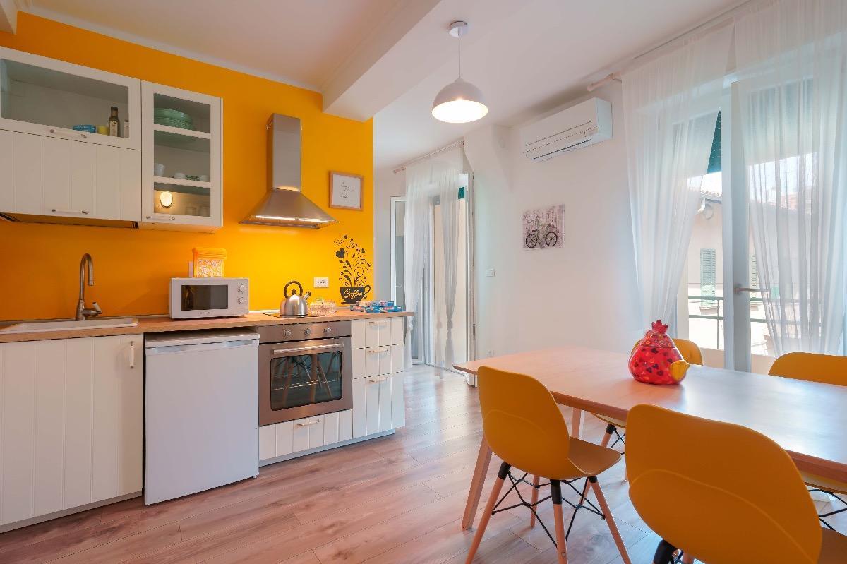 Appartamento GARISENDA 3
