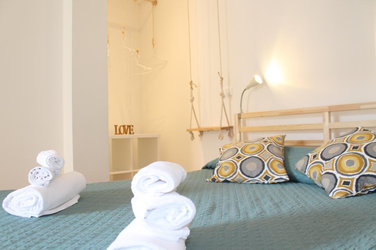 Appartamento GARISENDA 4