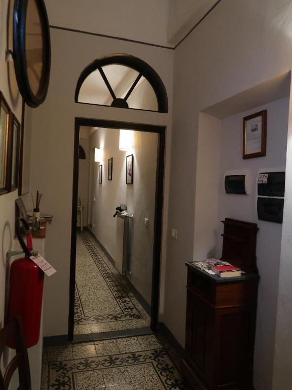 Camera tripla bagno ext. 5