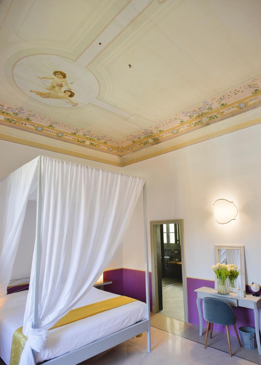 camera deluxe con balcone 2