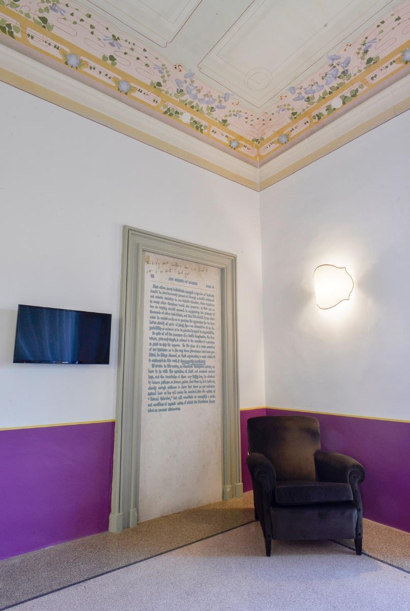 camera deluxe con balcone 5