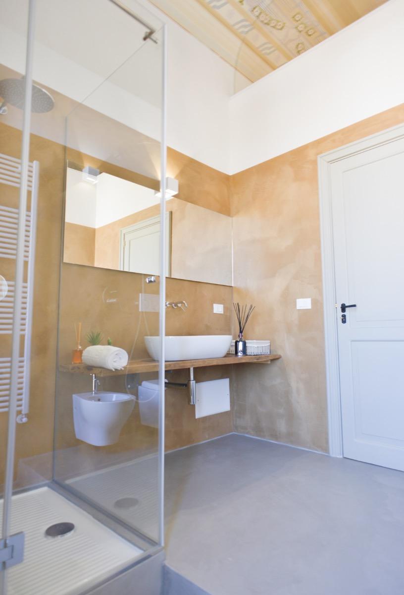 suite con vasca idromassaggio 5