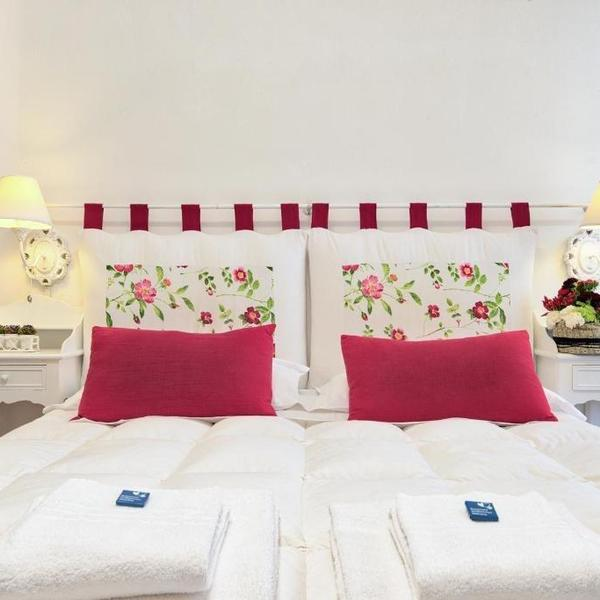 stay bergamo accommodation