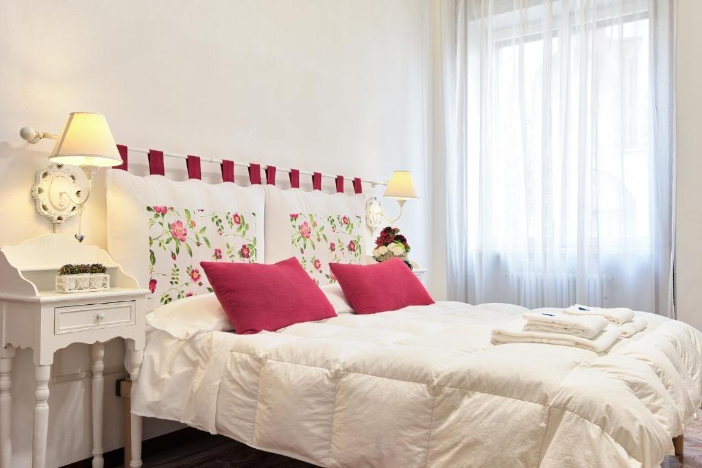 Stay Bergamo Accommodation 1