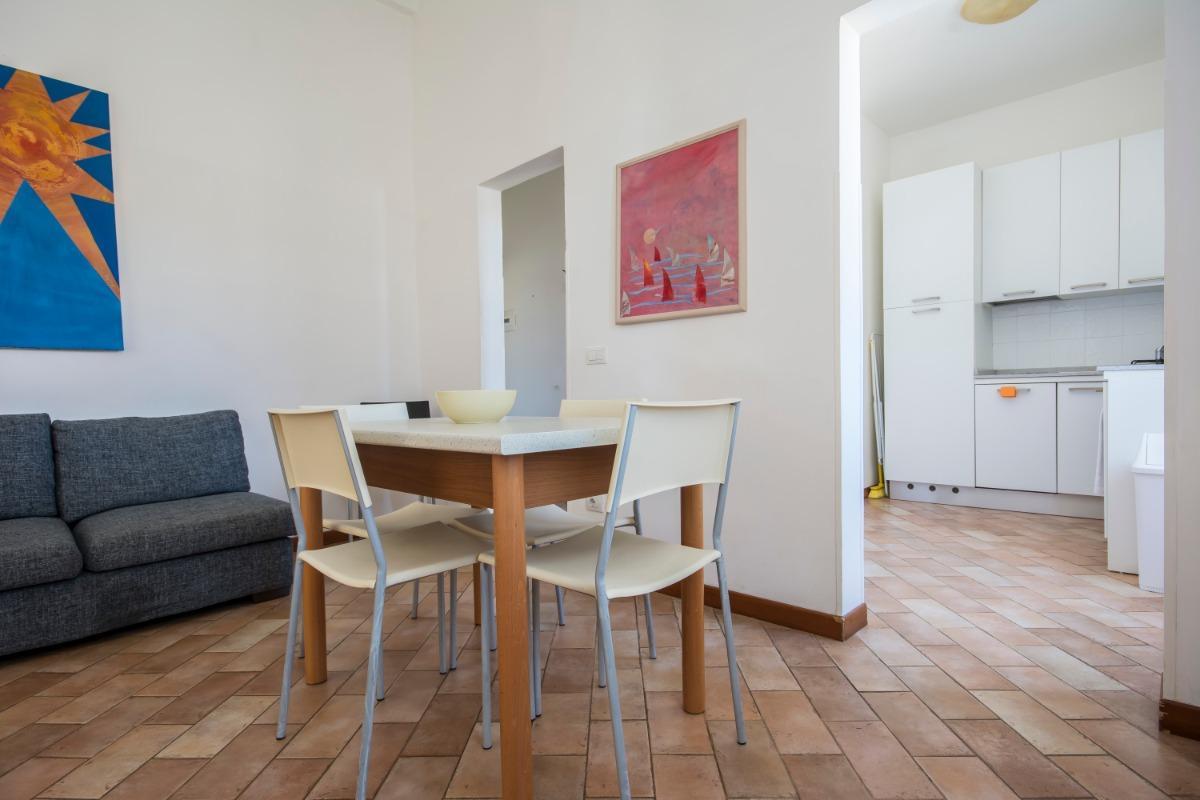 Appartamento B 3