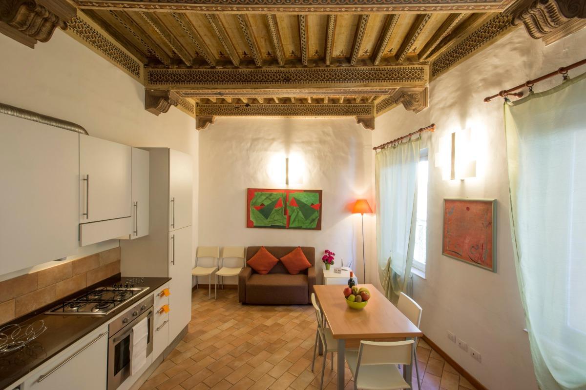 Appartamento C