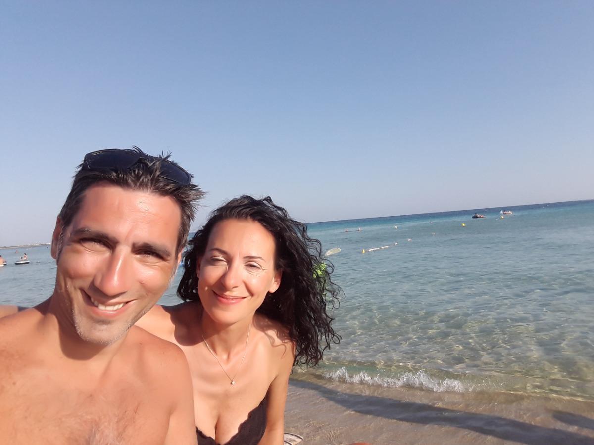 Giandomenico - Francesca