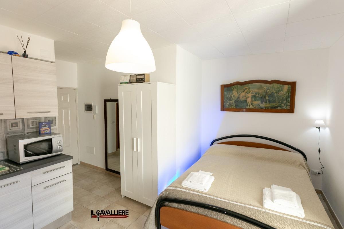 Camera doppia. Terrazza Privat 3