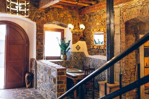 Aquila d'Oro Trieste Rooms