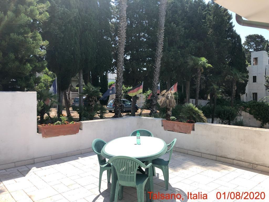 Matrimoniale Vista Giardino 4