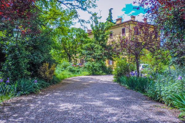 B&B Villa Brizzi