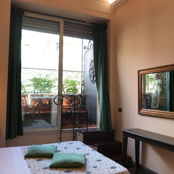 hotel okapi