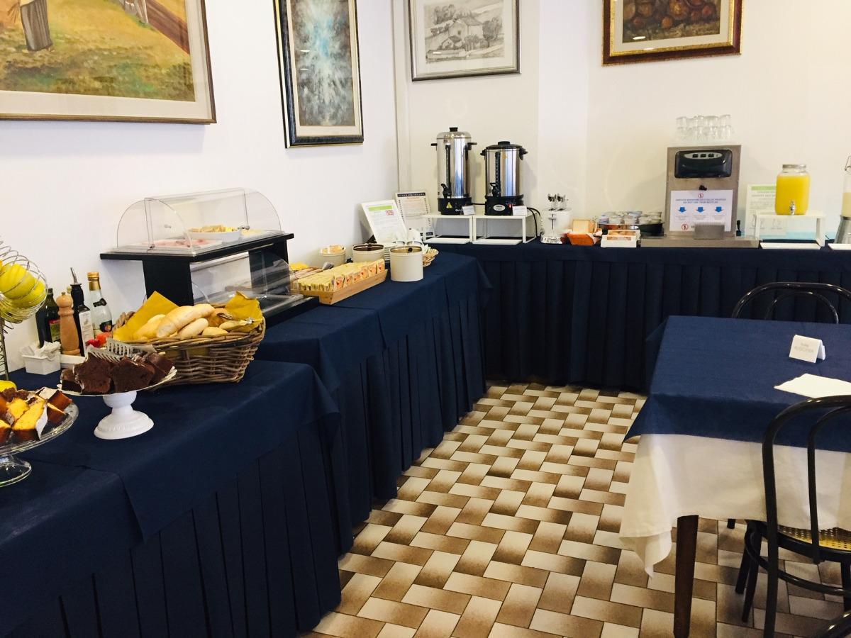La colazione di AUSONIA