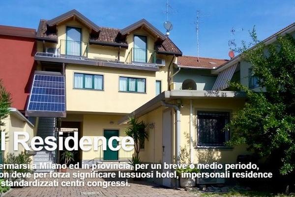 Al Ghirho Residence