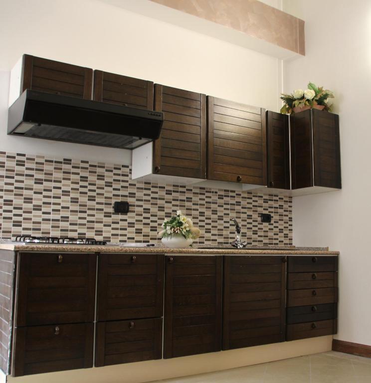 Monti Appartamento Superior