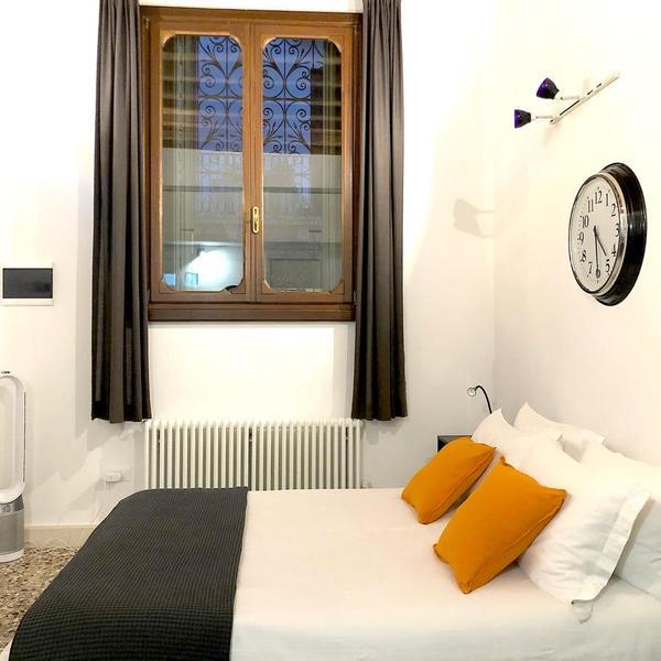 residenza pedrotti