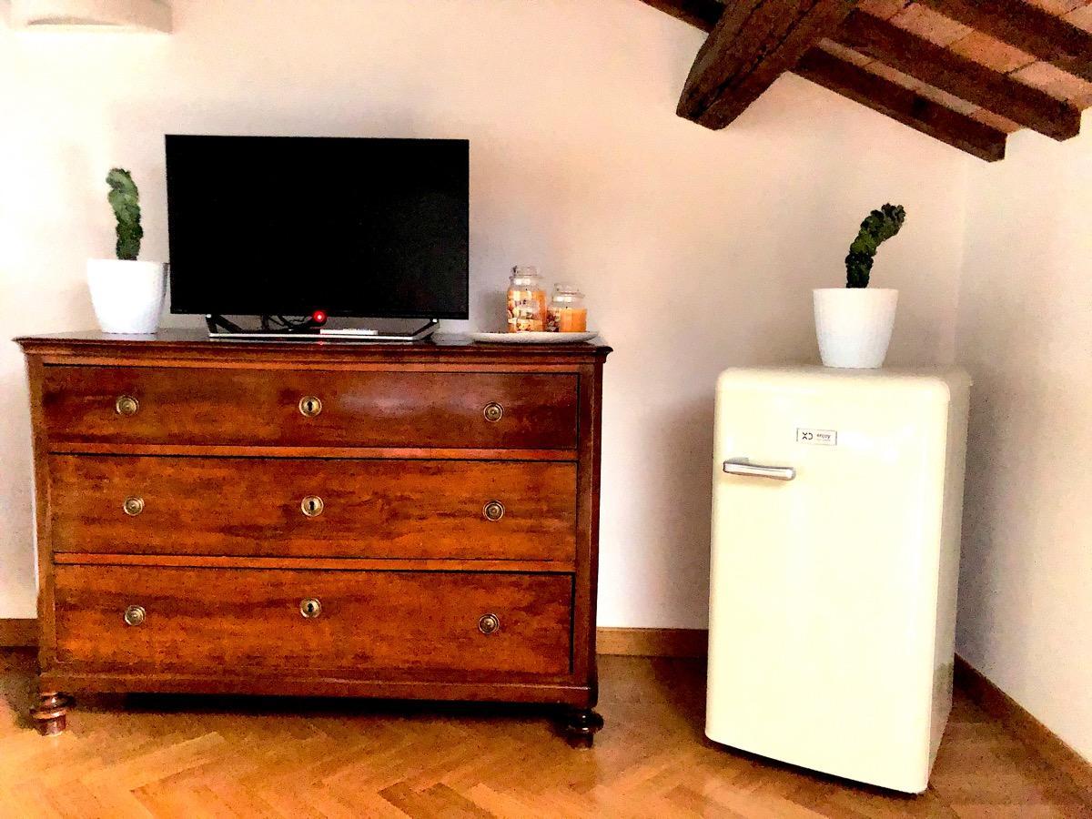 Camera Residenza Pedrotti 4