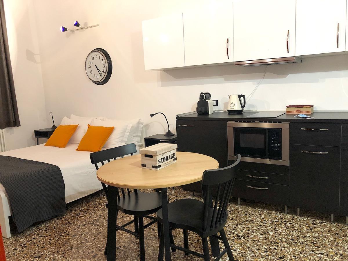 Monolocale Residenza Pedrotti 4