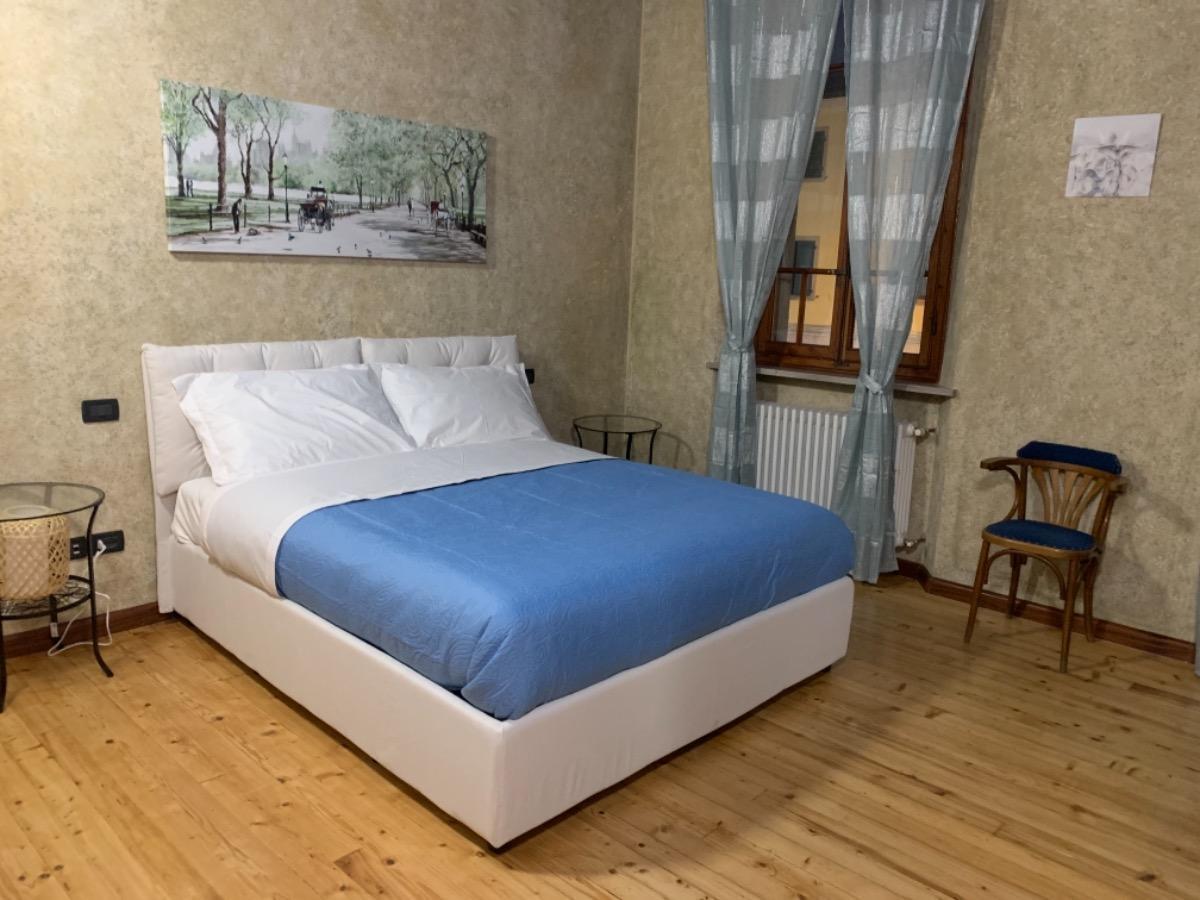 Appartamento con 2 camere 2