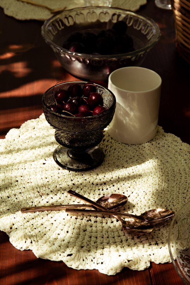 La colazione di TRULLI KALIOS